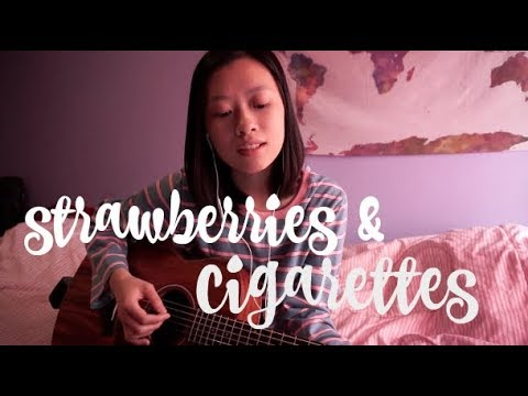 Strawberries & Cigarettes - Troye Sivan | Love, Simon OST