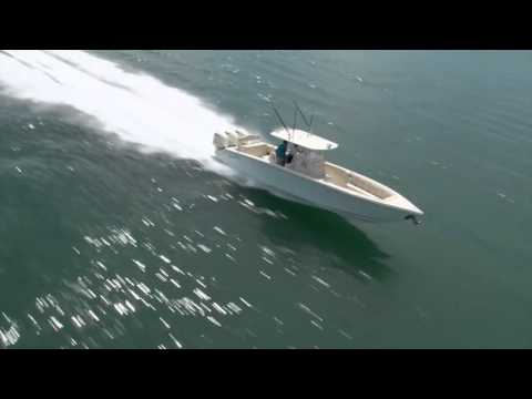 Blackwater Boats 36 Sport, 36 Sportfish, 36 TE Models