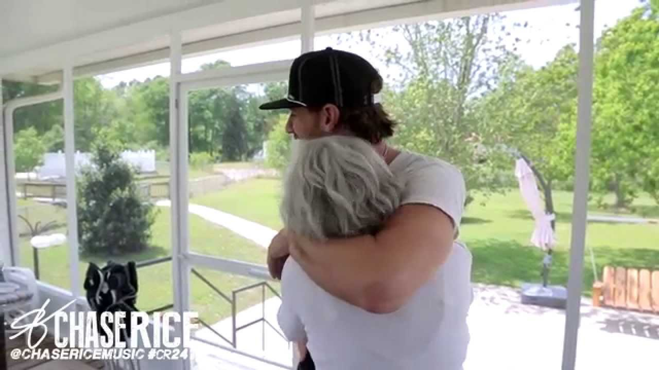 Chase Rice Cr 24 7 Episode 8 2014