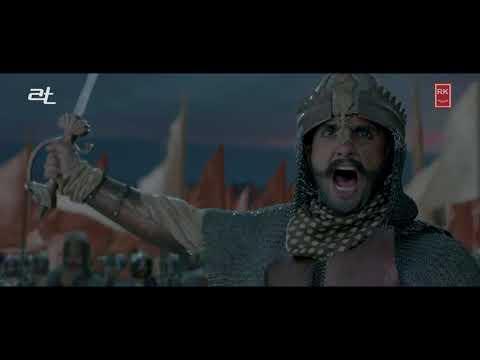 Malhari (Akhil Tapori Mix) - Bajirao Mastani | Full Video Song | DJ Akhil Talreja | Ranveer Singh