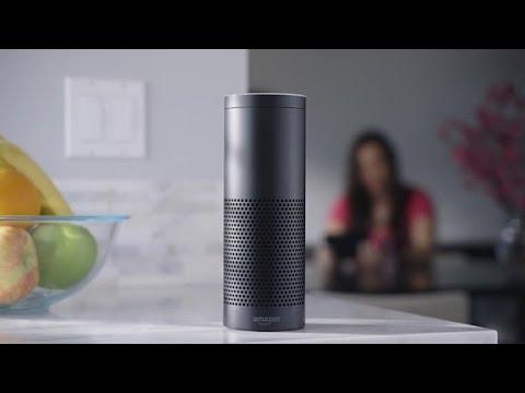 Alexa: Amazon