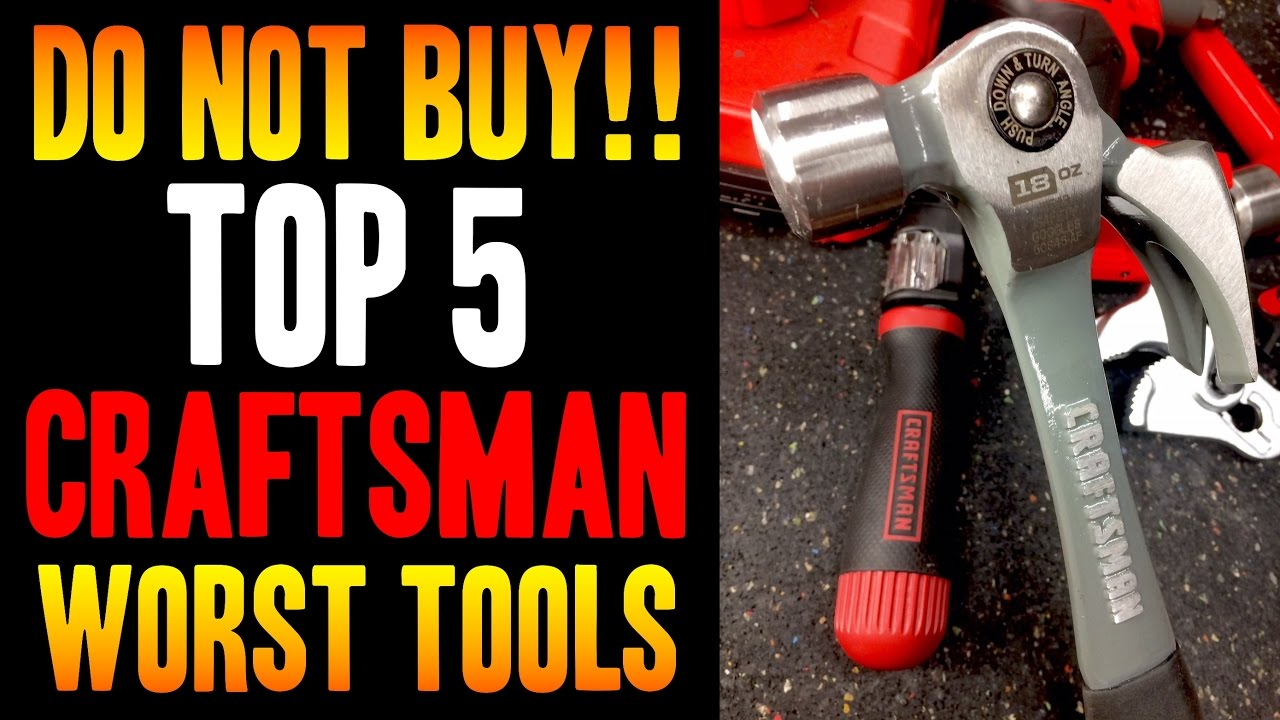 Best sears tool deals