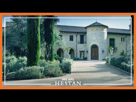 Behind the Hestan Brand