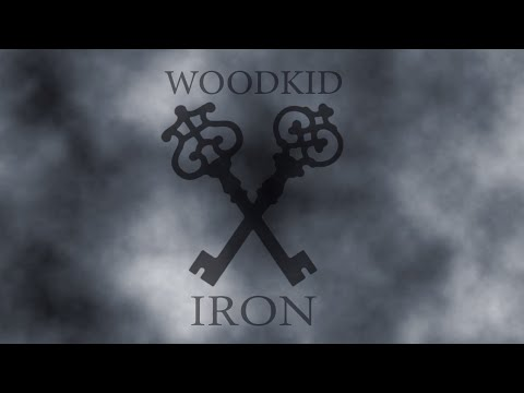 Woodkid - Iron (lyrics)