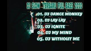 Download lagu DJ DANCE MONKEY SLOW FULL BASS TERBARU 2020