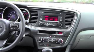 Kia Optima 2014 Videos