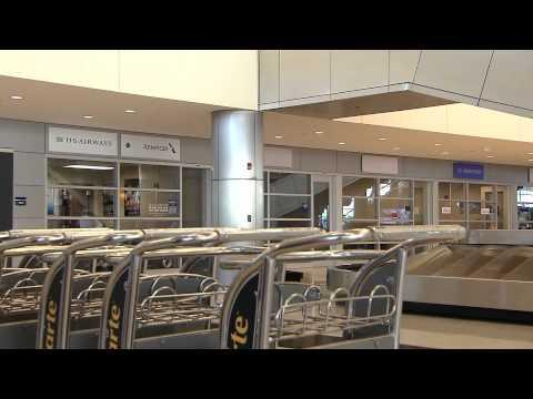 Indianapolis International Airport to Bloomington