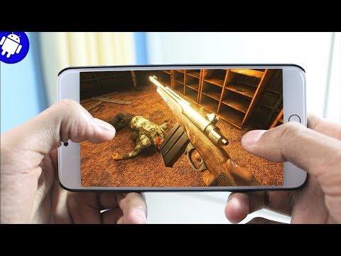 10 Melhores Jogos de SOBREVIVÊNCIA para Android 2017
