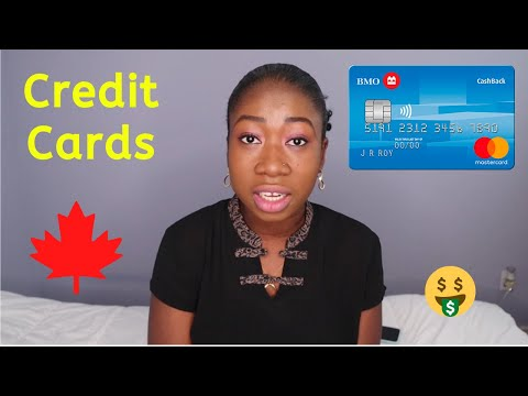 Credit Card System In Canada (A Guide For Newcomers)