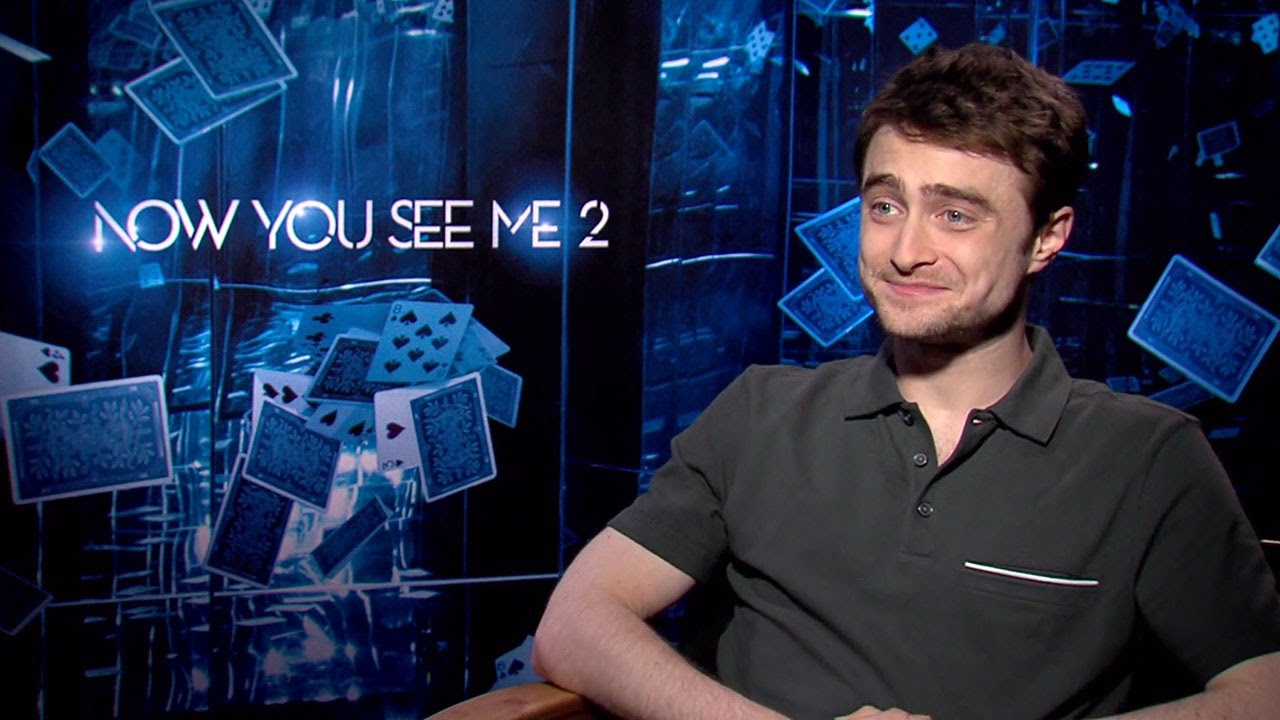 'Now You See Me' Gets Live Magic Show Tour