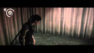 The evil within | Creepy moments: Ghost women crying in torture room.