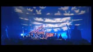 Xavier Rudd - Let Me Be DVD