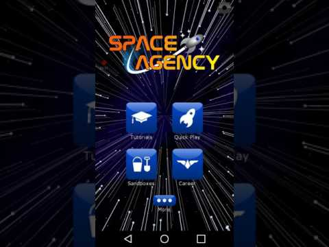 Spaace - space agency