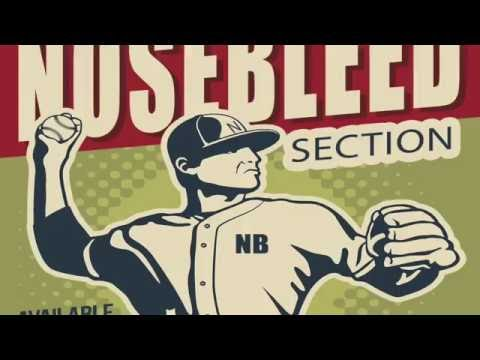 The Nose Bleed Section Podcast, Ep  5: The 2016 Playoffs