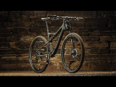 Cannondale Scalpel SI Review – 2017 Bible of Bike Tests