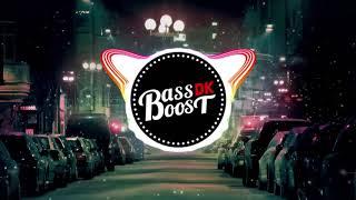 Klinqe - Jeppe K [Bass Boosted]