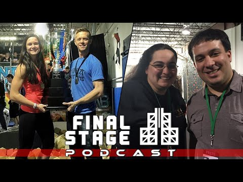 Final Stage Podcast Episode 11: The National Ninja League Finals Were Awesome!