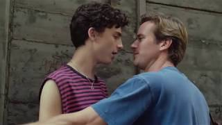 elio & oliver | mystery of love