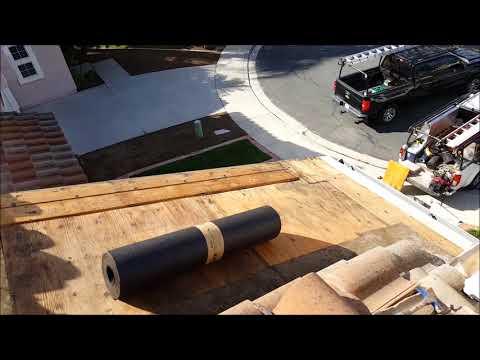 Roof leak repair tips - Orange County Roof Repair Experts.