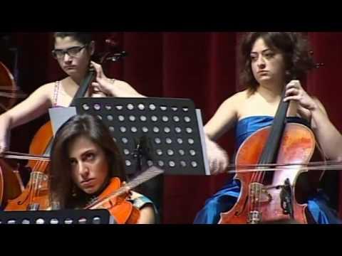 Mari Orchestra - Love & Women - Raad Khalaf - Dalal Mughrabi