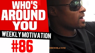 Dre Baldwin: Weekly Motivation #86 | Who