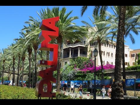Spain, Mallorca 2015/16, Wunderschöne Insel, HD 1080p50