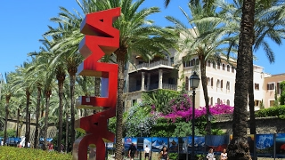 Spain, Spanien, Balearen, Mallorca 2015/16 HD 1080p50