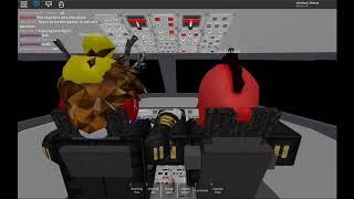 Roblox | Aqua Airways Embraer ERJ175 Investor Flight