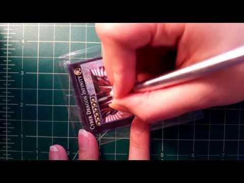 Artofthecards Quick Tutorial: Exacto Knife Details