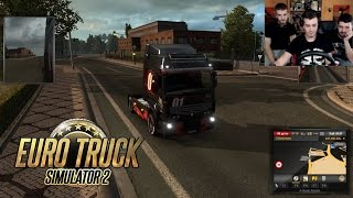 Το Ό,τι Να 'ναι -  Euro Truck Simulator 2 |#6| TechItSerious