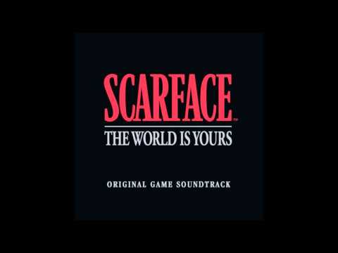 Scarface: The World is Yours (Original Game Soundtrack) - Manny, I Need You Meng