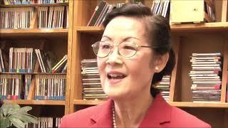 Duong Au Oanh Oral History