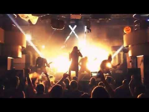 Ultar - Kadath (live in Tomsk 28.10.16)