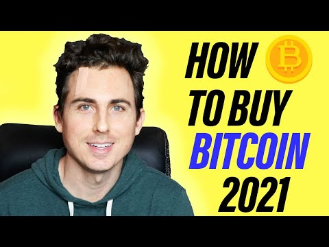 The CHEAPEST Way To Buy Bitcoin In 2021!!