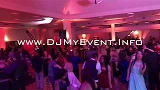 Quick Event Recap - 96.1 Now Prom Night Do-Over Iheart Radio
