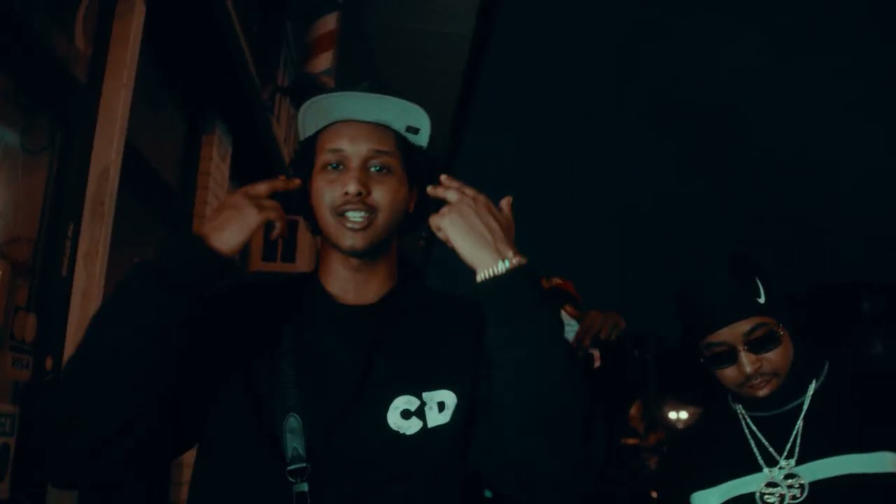 DOWNLOAD: 1Hunnid x MoneyBoy – GGG Freestyle (Official Music Video) Mp4 song