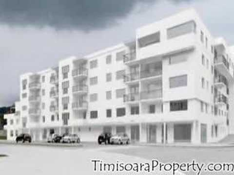 Timisoara Property Video