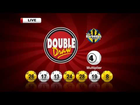 Double Draw #25034 13-03-2020 4:45 Pm