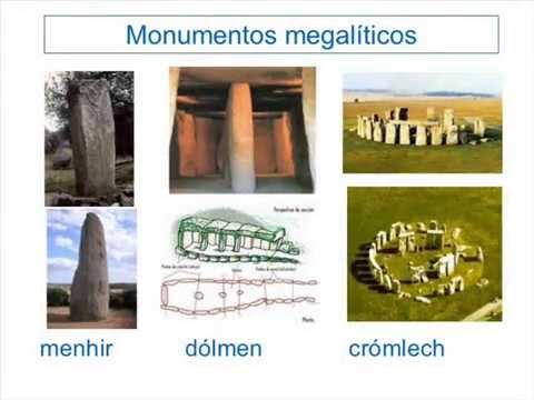 Edad Antigua y Edad Media.