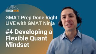 Video Developing a flexible GMAT quant mindset - GMAT Ninja download MP3, 3GP, MP4, WEBM, AVI, FLV Mei 2018