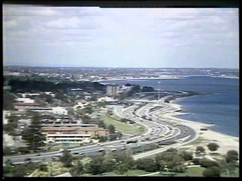 COSP VHS 03 South Perth Council Royal Show Display October 1981