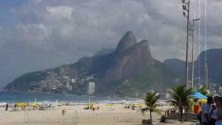Play Mes vacances � Rio