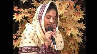 Bulalo Phir Mujhe Aye Shah E behrobar Madine mein