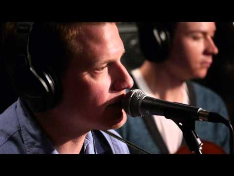 Hey Marseilles - Hold Your Head (Live on KEXP)