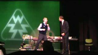 "SVHS How to Succeed in Business ""The Company Way"""