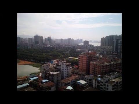 Walkabout, Qingyuan, China ( 走中国清远)