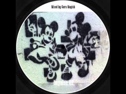 gura magish - impulse 08 (deep house)