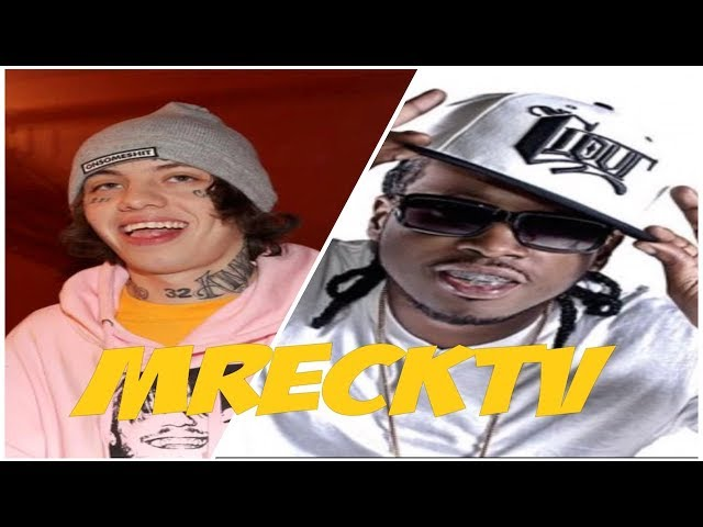 Trippie Redd   Michael Rapaport Respond Very Differently To Lil Xan s 2Pac  Comments  d04db93ab8ab