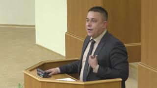 КПРФ Ульяновской области не поддерживает проект бюджета 2019 г.
