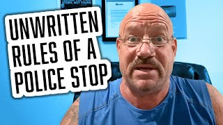 5 Unwritten Rules- Dealing with a Police Traffic Stop- Attention New Drivers! Untold Stories | 105 |